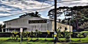 Pahoa Auto Parts Open 7 Daze